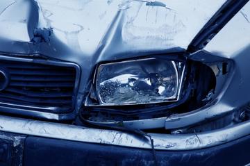 Autoschade in Amersfoort