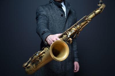 Een jazzband uit Den Haag voor elke gelegenheid