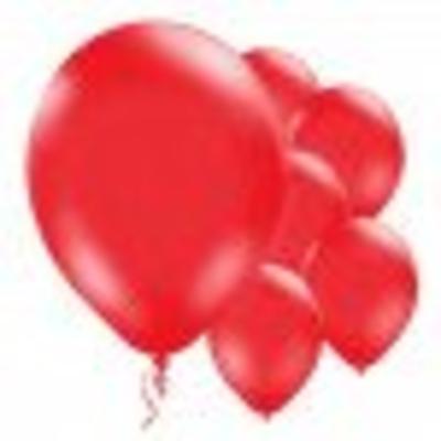 Geen verjaardag is compleet zonder de nodige ballonnen