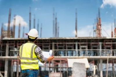 Wilt u de bouwlogistiek uitbesteden aan een professional?